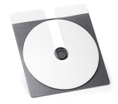 Opberghoes voor CD/Cd-rom