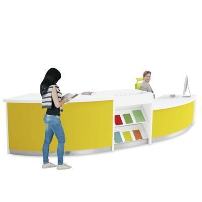 Boekenbar (combinatie 1)
