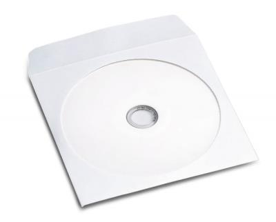 Hoes voor CD/Cd-rom