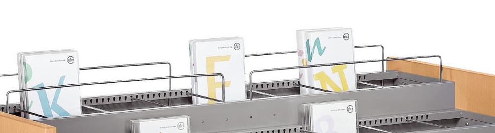 Accessoires AVM-meubels N2, N3, H3 en H5