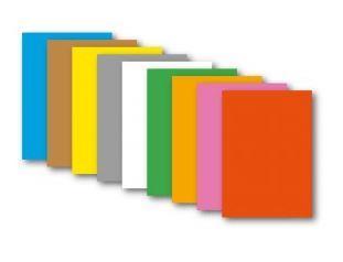 Papieren etiketten 23 x 38 mm