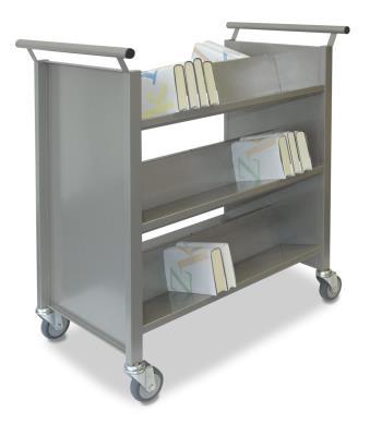 B.1 metalen panelen, grijs aluminium