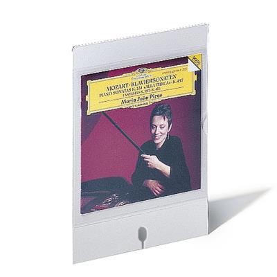 CD/CD-ROM/MC hoesje